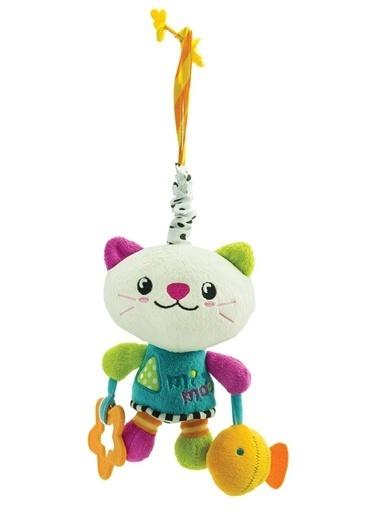 Prego Prego Toys CD-ST2003 Balıkçı Kedi Renkli